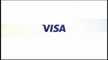 VISA TV Spot, 'FIFA Women's World Cup' - Thumbnail 7