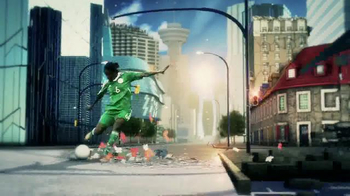 VISA TV Spot, 'FIFA Women's World Cup' - Thumbnail 5