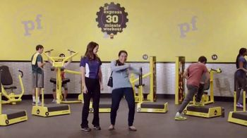Planet Fitness Free Day of Fitness TV Spot, 'Celebrations' - 57 commercial airings