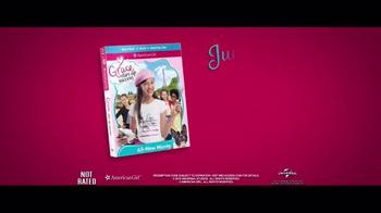 An American Girl: Grace Stirs Up Success Blu-ray TV Spot, 'Dreams' - Thumbnail 10