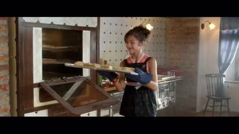 An American Girl: Grace Stirs Up Success Blu-ray TV Spot, 'Dreams' - Thumbnail 3