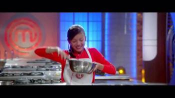 An American Girl: Grace Stirs Up Success Blu-ray TV Spot, 'Dreams' - Thumbnail 4