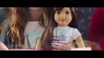 An American Girl: Grace Stirs Up Success Blu-ray TV Spot, 'Dreams' - Thumbnail 6