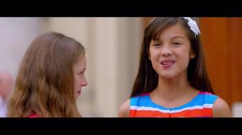 An American Girl: Grace Stirs Up Success Blu-ray TV Spot, 'Dreams' - Thumbnail 8