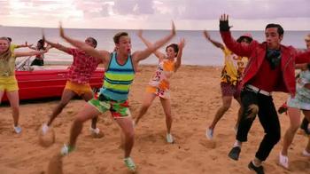 Teen Beach 2 Soundtrack TV Spot, 'All Time Favorite Song' - Thumbnail 1
