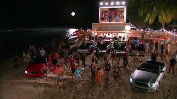 Teen Beach 2 Soundtrack TV Spot, 'All Time Favorite Song' - Thumbnail 3