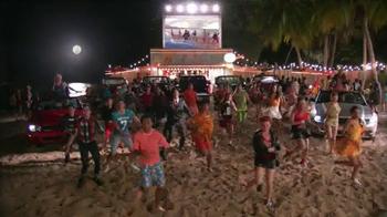 Teen Beach 2 Soundtrack TV Spot, 'All Time Favorite Song' - Thumbnail 9
