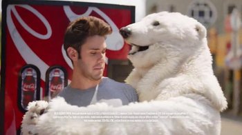 Pepsi TV Spot, 'But Only With Pepsi: Bear' [Spanish]