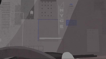 Ride Responsibly TV Spot, 'Digital Hitchhiking: Think Before You App' - Thumbnail 6