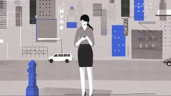 Ride Responsibly TV Spot, 'Digital Hitchhiking: Think Before You App' - Thumbnail 8