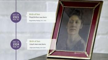 Ancestry.com Life Story TV Spot, 'Annie's Life' - Thumbnail 6