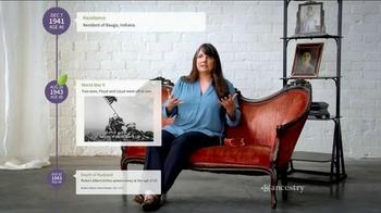 Ancestry.com Life Story TV Spot, 'Annie's Life' - Thumbnail 7