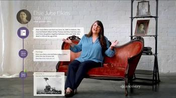 Ancestry.com Life Story TV Spot, 'Annie's Life'