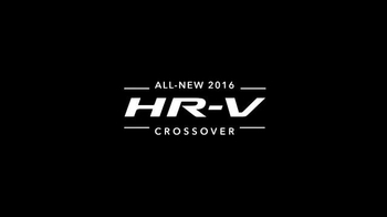 Honda HR-V Crossover 2016 TV Spot, 'Billboard' con Prince Royce [Spanish] - Thumbnail 8