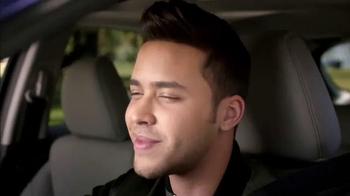 Honda HR-V Crossover 2016 TV Spot, 'Billboard' con Prince Royce [Spanish] - Thumbnail 4