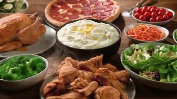 Golden Corral TV Spot, 'Breakfast for Lunch and Dinner' - Thumbnail 4
