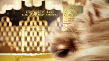 Tío Nacho Manzanilla TV Spot, 'Aligerar' [Spanish] - Thumbnail 7
