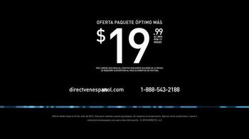 DIRECTV TV Spot, 'New Home' con Aarón Díaz [Spanish] - Thumbnail 10