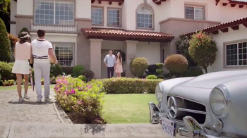DIRECTV TV Spot, 'New Home' con Aarón Díaz [Spanish] - Thumbnail 3