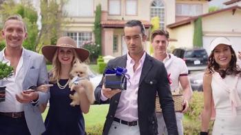 DIRECTV TV Spot, 'New Home' con Aarón Díaz [Spanish] - 457 commercial airings