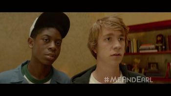 Me and Earl and the Dying Girl - Alternate Trailer 5