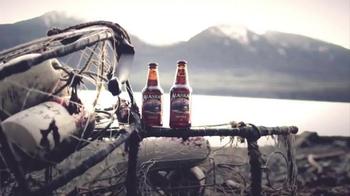 Alaskan Amber TV Spot, 'Alaskan Throwback' - Thumbnail 7
