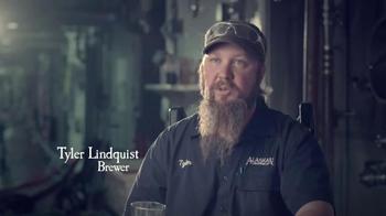 Alaskan Amber TV Spot, 'Alaskan Throwback' - Thumbnail 2