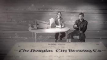 Alaskan Amber TV Spot, 'Alaskan Throwback' - Thumbnail 5