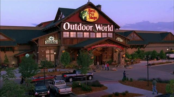 Bass Pro Shops Father's Day Sale TV Spot, 'Shoes and Binoculars' - Thumbnail 1