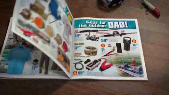Bass Pro Shops Father's Day Sale TV Spot, 'Shoes and Binoculars' - Thumbnail 2