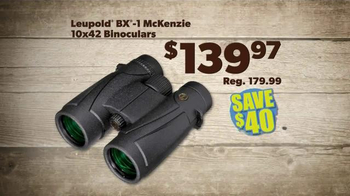 Bass Pro Shops Father's Day Sale TV Spot, 'Shoes and Binoculars' - Thumbnail 8