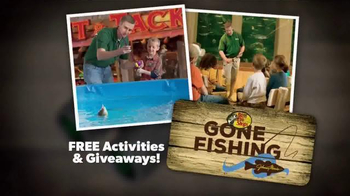 Bass Pro Shops Father's Day Sale TV Spot, 'Shoes and Binoculars' - Thumbnail 9