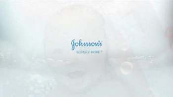 Johnson's Baby Shampoo TV Spot, 'Baby Bath Time' - Thumbnail 6