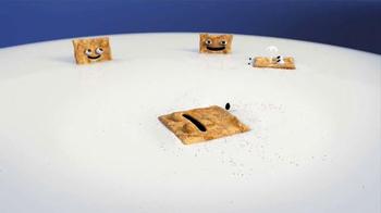 Cinnamon Toast Crunch TV Spot, 'Cinnamilk Surfing' - Thumbnail 2
