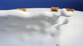 Cinnamon Toast Crunch TV Spot, 'Cinnamilk Surfing' - Thumbnail 3