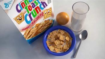 Cinnamon Toast Crunch TV Spot, 'Cinnamilk Surfing' - Thumbnail 8