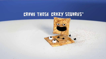 Cinnamon Toast Crunch TV Spot, 'Cinnamilk Surfing'