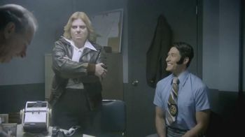 Credit Karma TV Spot, \'Cop Interrogation\'