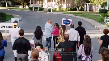 AARP Discounts TV Spot, 'Right There With You' - Thumbnail 2