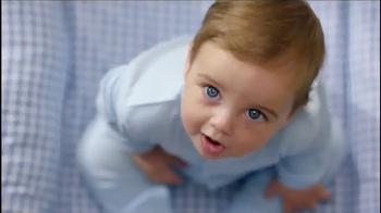 Aveeno Baby Daily Moisture Lotion TV Spot, 'Baby Lashes' - Thumbnail 2