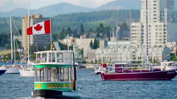 Share Vancouver Island TV Spot, 'Discover and Share' - Thumbnail 1