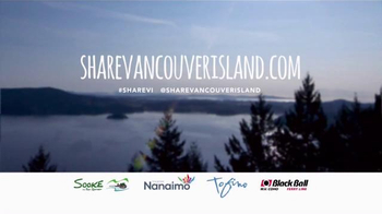 Share Vancouver Island TV Spot, 'Discover and Share' - Thumbnail 10