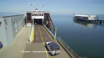 Share Vancouver Island TV Spot, 'Discover and Share' - Thumbnail 3