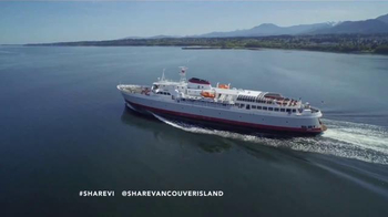 Share Vancouver Island TV Spot, 'Discover and Share' - Thumbnail 4