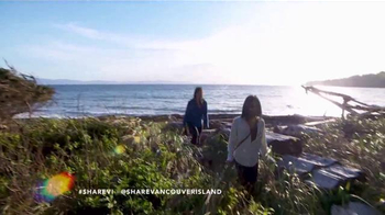Share Vancouver Island TV Spot, 'Discover and Share' - Thumbnail 5