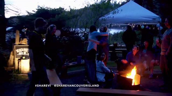 Share Vancouver Island TV Spot, 'Discover and Share' - Thumbnail 6