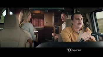 Experian TV Spot, 'RV Loan' - 3797 commercial airings