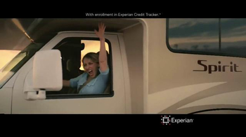Experian TV Spot, 'RV Loan' - Thumbnail 9