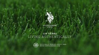 U.S. Polo Assn. TV Spot, 'Juan' - Thumbnail 10