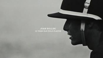 U.S. Polo Assn. TV Spot, 'Juan' - Thumbnail 2